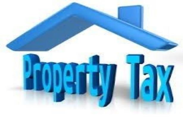 Property Tax Image